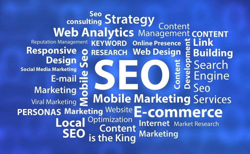 seo process and strategy